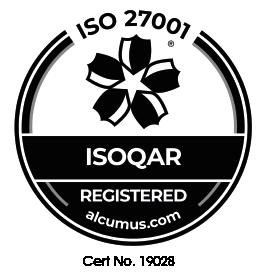 ISO logo - 1 Mono